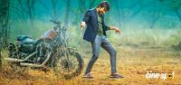 Hero Ravi Teja New Movie Still