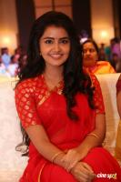 Anupama at Shatamanam Bhavati Success Meet (33)