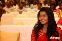 Anupama at Shatamanam Bhavati Success Meet (38)