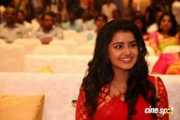 Anupama at Shatamanam Bhavati Success Meet (39)