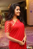 Anupama at Shatamanam Bhavati Success Meet (8)