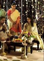 Naga chaitanya and Samantha Engagement  (8)
