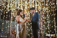 Naga chaitanya and Samantha Engagement  (2)