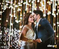 Naga chaitanya and Samantha Engagement  (7)