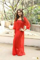 Huma Qureshi at Promotional Interview Of Jolly LLB 2 (2)
