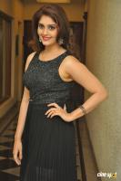Surabhi at Gunturodu Audio Release (22)