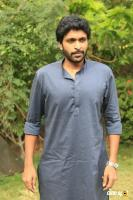 Vikram Prabhu at Sathriyan Audio Launch (2)