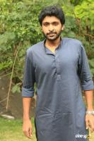 Vikram Prabhu at Sathriyan Audio Launch (3)
