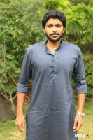 Vikram Prabhu at Sathriyan Audio Launch (1)