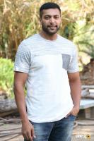 Jayam Ravi at Bogan Press Meet (2)