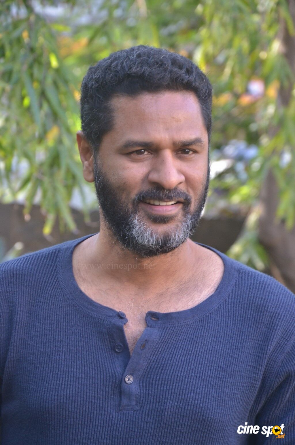 Prabhu Deva at Bogan Movie Press Meet (4)