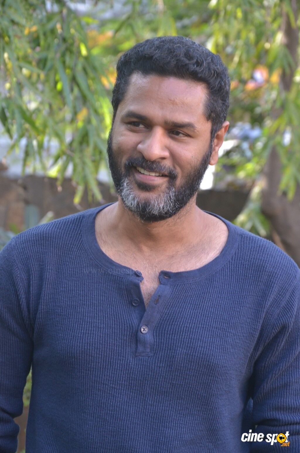 Prabhu Deva at Bogan Movie Press Meet (5)