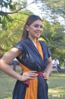 Hansika at Bogan Press Meet (6)