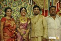 Vagai Chandrasekhar Daughter Marriage Photos
