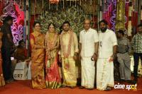 Vagai Chandrasekhar Daughter Marriage (4)