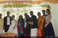Lalu Alex Son reception photos (91)
