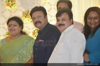 Lalu Alex Son reception photos (94)