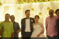 Lalu Alex Son reception photos (67)