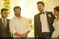 Lalu Alex Son reception photos (68)
