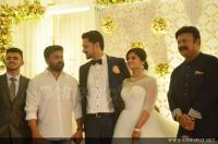 Lalu Alex Son reception photos (69)