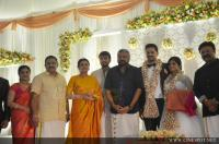 Lalu Alex Son reception photos (72)