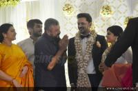 Lalu Alex Son reception photos (73)