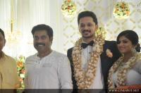Lalu Alex Son reception photos (74)