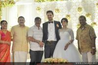 Lalu Alex Son reception photos (75)