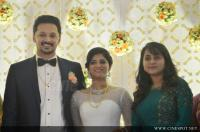 Lalu Alex Son reception photos (77)