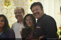 Lalu Alex Son reception photos (81)