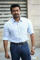 Suriya Interview Photos (3)