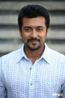 Suriya Interview Photos (8)
