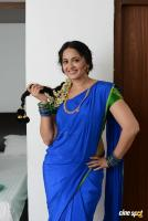 Anushka Shetty in Sokkali Mainar (2)
