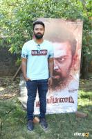 Shanthanu Bhagyaraj at Mupparimanam Press Meet (1)