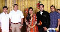 Actor Mithun Wedding Reception (1)