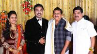 Actor Mithun Wedding Reception (10)