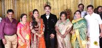 Actor Mithun Wedding Reception (11)