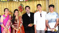 Actor Mithun Wedding Reception (13)
