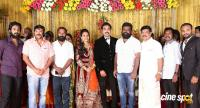 Actor Mithun Wedding Reception (14)