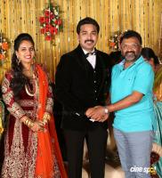 Actor Mithun Wedding Reception (2)