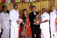 Actor Mithun Wedding Reception (5)