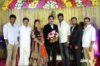 Actor Mithun Wedding Reception (8)
