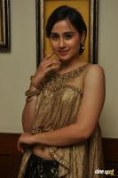 Simrath Juneja at Love For Handloom Event (10)