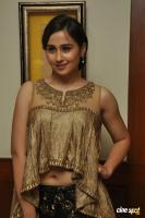 Simrath Juneja at Love For Handloom Event (3)