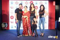Launch Of Shilpa Shetty Wellness Series By Tiger Shroff Photos