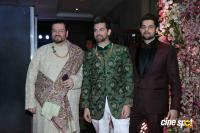 Neil Nitin Mukesh Marriage Reception (1)
