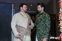 Neil Nitin Mukesh Marriage Reception (2)
