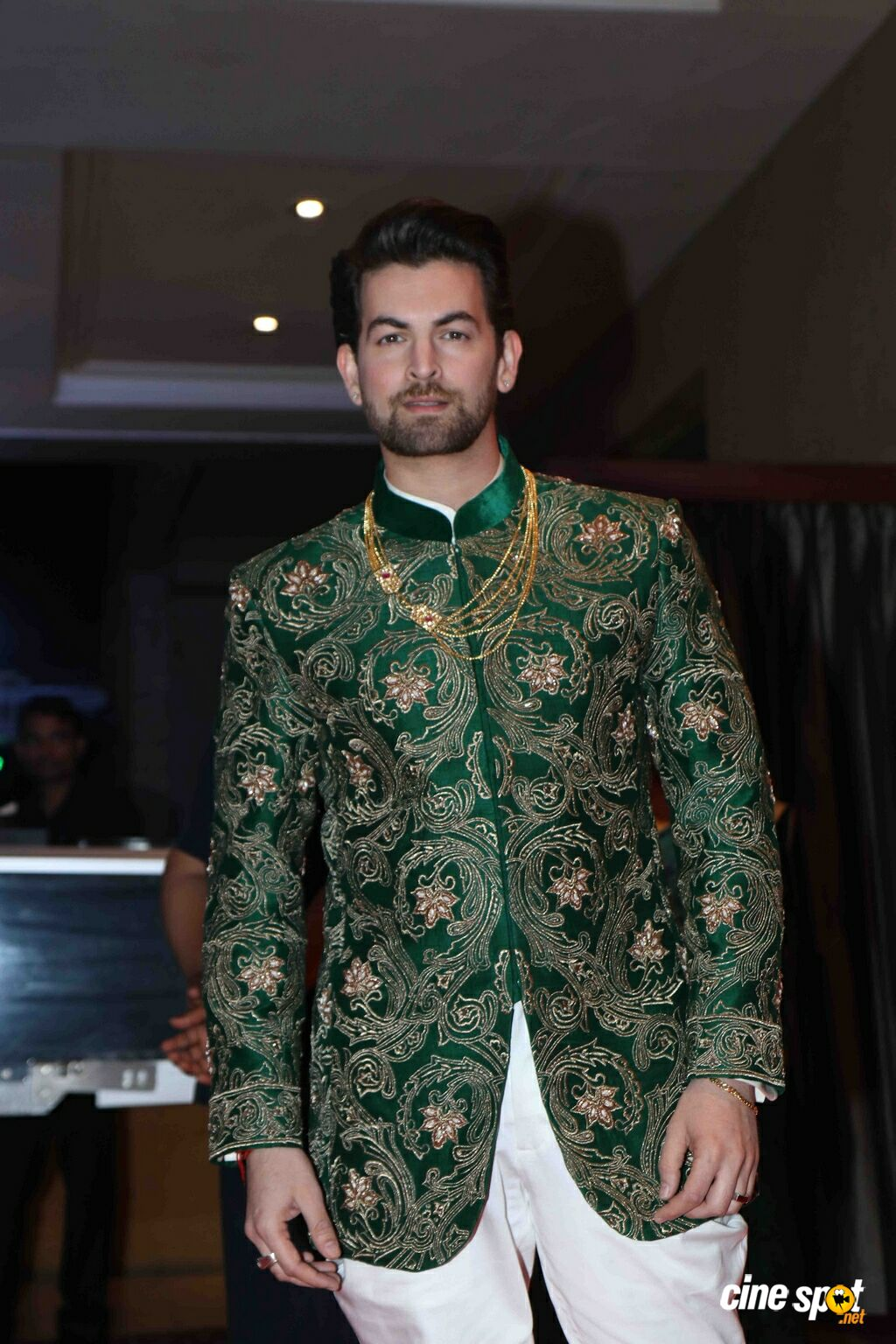 Neil Nitin Mukesh Marriage Reception (3)