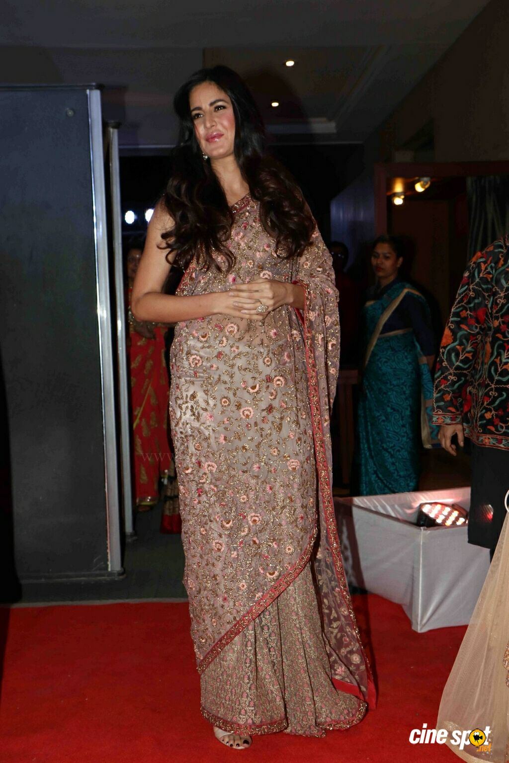 Neil Nitin Mukesh Marriage Reception (38)
