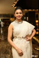 Rakul Preet Singh at Winner Movie Pre Release (5)